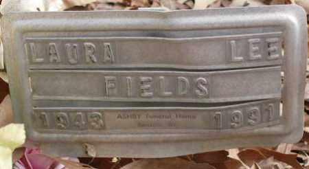 FIELDS, LAURA LEE - Saline County, Arkansas | LAURA LEE FIELDS - Arkansas Gravestone Photos