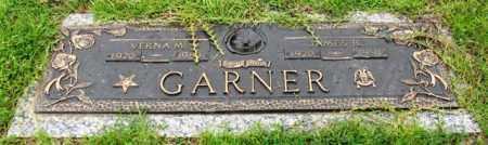 GARNER, JAMES R. - Saline County, Arkansas | JAMES R. GARNER - Arkansas Gravestone Photos
