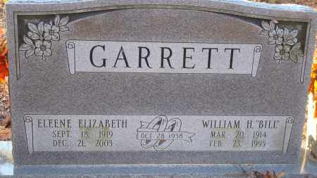 "GARRETT, WILLIAM H ""BILL"" - Saline County, Arkansas 