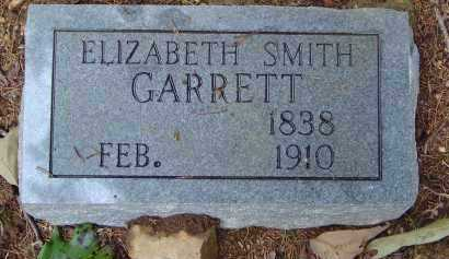 GARRETT, MARY ELIZABETH - Saline County, Arkansas | MARY ELIZABETH GARRETT - Arkansas Gravestone Photos