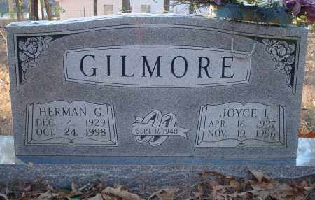 GILMORE, HERMAN G - Saline County, Arkansas | HERMAN G GILMORE - Arkansas Gravestone Photos