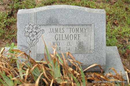 "GILMORE, JAMES ""TOMMY"" - Saline County, Arkansas 
