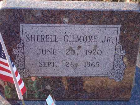 GILMORE, JR, SHERELL - Saline County, Arkansas | SHERELL GILMORE, JR - Arkansas Gravestone Photos