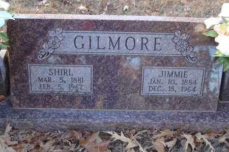 GILMORE, JIMMIE - Saline County, Arkansas | JIMMIE GILMORE - Arkansas Gravestone Photos