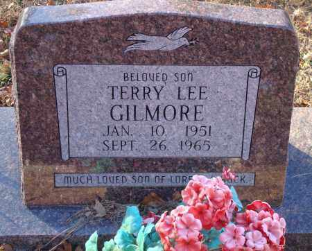 GILMORE, TERRY LEE - Saline County, Arkansas | TERRY LEE GILMORE - Arkansas Gravestone Photos