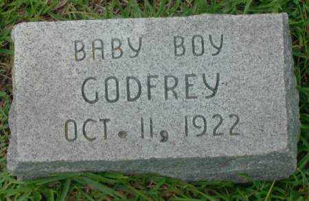 GODFREY, BABY BOY - Saline County, Arkansas | BABY BOY GODFREY - Arkansas Gravestone Photos