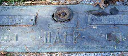 HALE, JOHN B. - Saline County, Arkansas | JOHN B. HALE - Arkansas Gravestone Photos