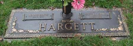 HARGETT, COY LAVERNE - Saline County, Arkansas | COY LAVERNE HARGETT - Arkansas Gravestone Photos