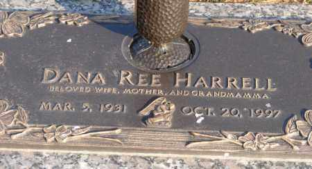 HARRELL, DANA REE - Saline County, Arkansas | DANA REE HARRELL - Arkansas Gravestone Photos
