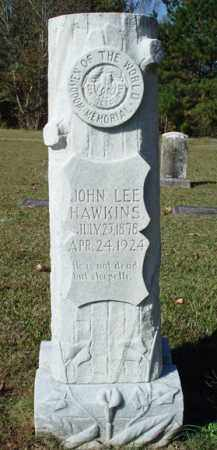 HAWKINS, JOHN LEE - Saline County, Arkansas | JOHN LEE HAWKINS - Arkansas Gravestone Photos