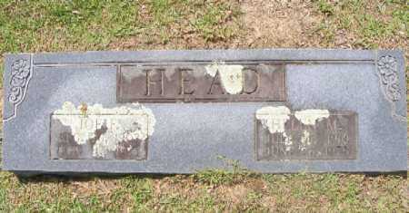 HEAD, JOE - Saline County, Arkansas | JOE HEAD - Arkansas Gravestone Photos