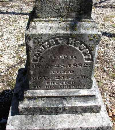 HOUPT, EGBERT - Saline County, Arkansas | EGBERT HOUPT - Arkansas Gravestone Photos