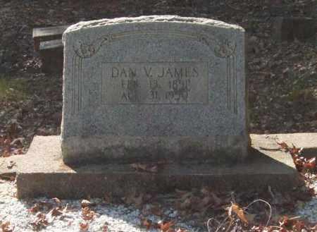 JONES, DANIEL VANDER - Saline County, Arkansas | DANIEL VANDER JONES - Arkansas Gravestone Photos