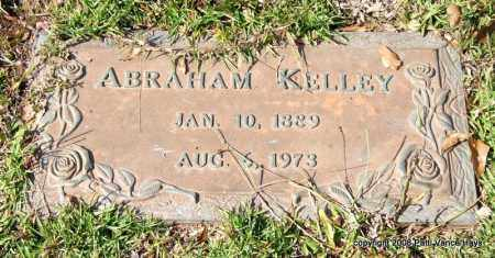 KELLEY, ABRAHAM - Saline County, Arkansas | ABRAHAM KELLEY - Arkansas Gravestone Photos