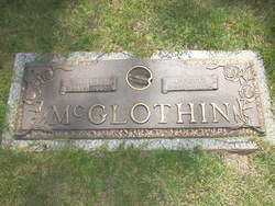 MCGLOTHIN, ANNETTE - Saline County, Arkansas | ANNETTE MCGLOTHIN - Arkansas Gravestone Photos