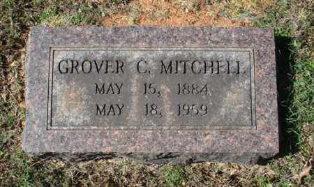 MITCHELL, GROVER CLEVELAND - Saline County, Arkansas | GROVER CLEVELAND MITCHELL - Arkansas Gravestone Photos