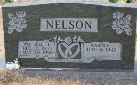 NELSON, WM. L. - Saline County, Arkansas | WM. L. NELSON - Arkansas Gravestone Photos