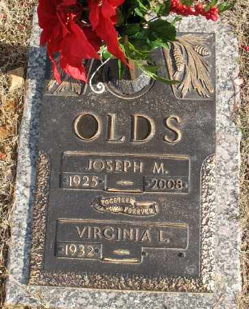 OLDS, JOSEPH M. - Saline County, Arkansas | JOSEPH M. OLDS - Arkansas Gravestone Photos