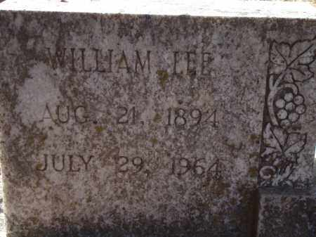 PAGE, WILLIAM LEE - Saline County, Arkansas | WILLIAM LEE PAGE - Arkansas Gravestone Photos