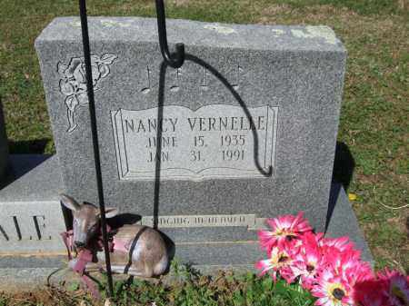 RAGSDALE, NANCY VERNELLE - Saline County, Arkansas | NANCY VERNELLE RAGSDALE - Arkansas Gravestone Photos