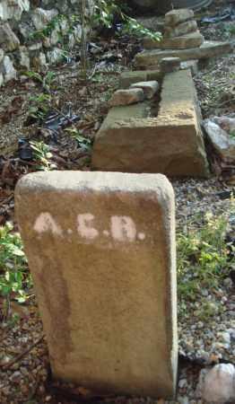 RUSSELL, A C - Saline County, Arkansas | A C RUSSELL - Arkansas Gravestone Photos