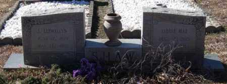 SHAW, J. LLEWELLYN - Saline County, Arkansas | J. LLEWELLYN SHAW - Arkansas Gravestone Photos