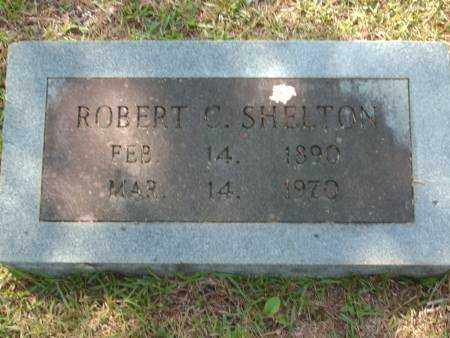 SHELTON, ROBERT S - Saline County, Arkansas | ROBERT S SHELTON - Arkansas Gravestone Photos