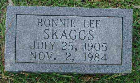 SKAGGS, BONNIE LEE - Saline County, Arkansas | BONNIE LEE SKAGGS - Arkansas Gravestone Photos