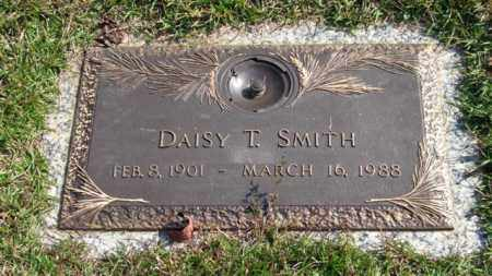 SMITH, DAISY T. - Saline County, Arkansas | DAISY T. SMITH - Arkansas Gravestone Photos