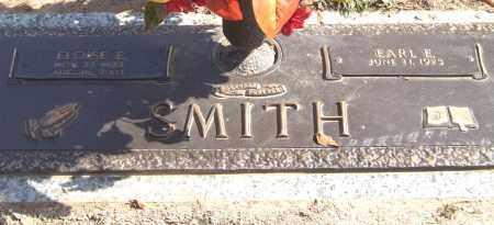 SMITH, ELOISE E. - Saline County, Arkansas | ELOISE E. SMITH - Arkansas Gravestone Photos
