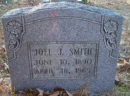 SMITH, JOEL J - Saline County, Arkansas | JOEL J SMITH - Arkansas Gravestone Photos