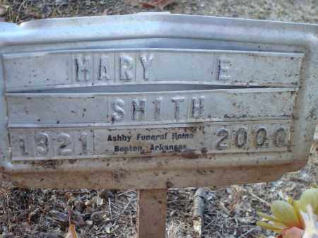 SMITH, MARY E - Saline County, Arkansas | MARY E SMITH - Arkansas Gravestone Photos