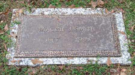 SMITH, MAGGIE J. - Saline County, Arkansas | MAGGIE J. SMITH - Arkansas Gravestone Photos