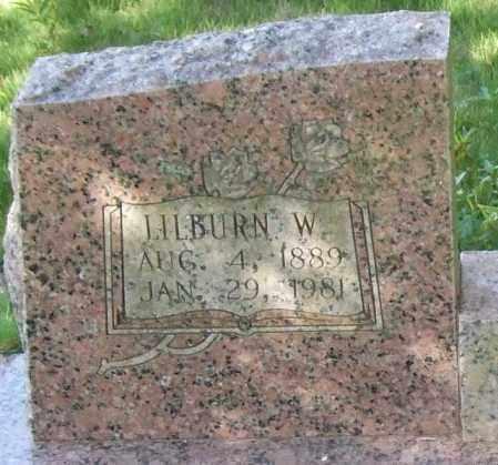 SPEARS, LILBURN W. (CLOSEUP) - Saline County, Arkansas | LILBURN W. (CLOSEUP) SPEARS - Arkansas Gravestone Photos