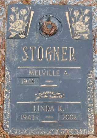 STOGNER, LINDA K. - Saline County, Arkansas | LINDA K. STOGNER - Arkansas Gravestone Photos