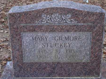 STUCKEY, MARY - Saline County, Arkansas | MARY STUCKEY - Arkansas Gravestone Photos