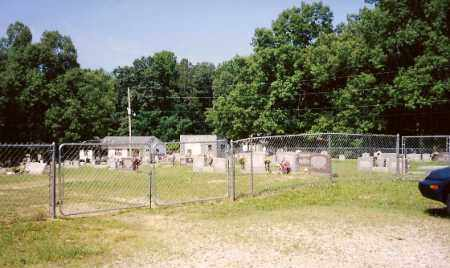 * SUMMIT CEMETERY, ENTRANCE - Saline County, Arkansas | ENTRANCE * SUMMIT CEMETERY - Arkansas Gravestone Photos