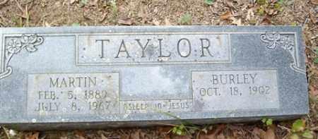 TAYLOR, MARTIN - Saline County, Arkansas | MARTIN TAYLOR - Arkansas Gravestone Photos
