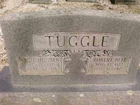 TUGGLE, ROBERT BELL - Saline County, Arkansas | ROBERT BELL TUGGLE - Arkansas Gravestone Photos