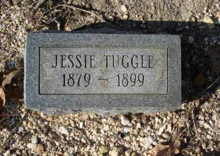 TUGGLE, JESSIE - Saline County, Arkansas | JESSIE TUGGLE - Arkansas Gravestone Photos
