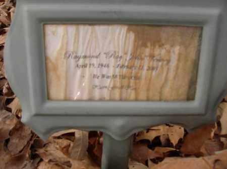 VERWEY, RAYMOND JOHN - Saline County, Arkansas | RAYMOND JOHN VERWEY - Arkansas Gravestone Photos