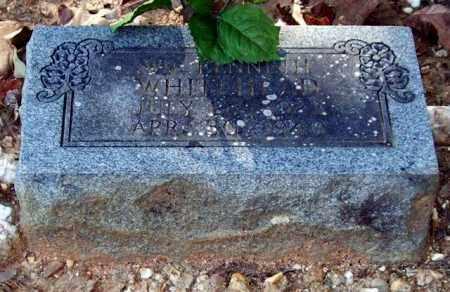 WHITEHEAD, WILLIAM KENNETH - Saline County, Arkansas | WILLIAM KENNETH WHITEHEAD - Arkansas Gravestone Photos
