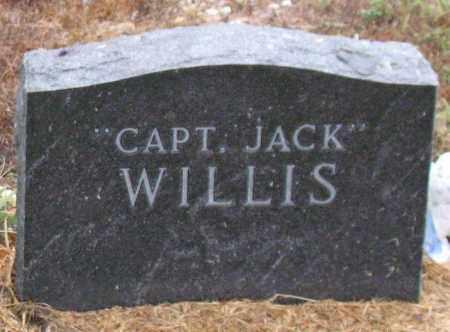 WILLIS, JACKIE DON (BACK) - Saline County, Arkansas | JACKIE DON (BACK) WILLIS - Arkansas Gravestone Photos