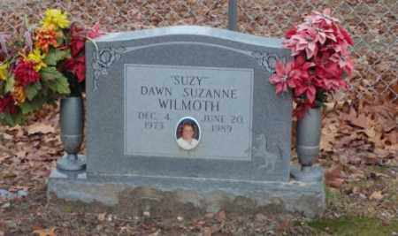 "WILMOTH, DAWN SUZANNE ""SUZY"" - Saline County, Arkansas 