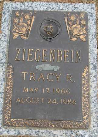ZIEGENBEIN, TRACY R. - Saline County, Arkansas | TRACY R. ZIEGENBEIN - Arkansas Gravestone Photos