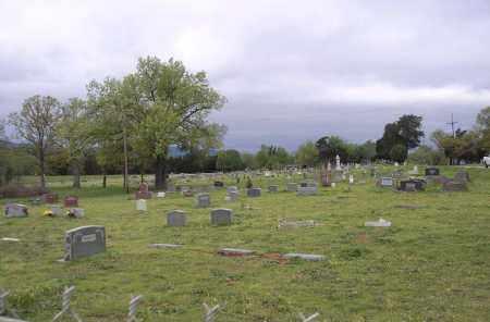 *COOP PRAIRIE OVERVIEW,  - Scott County, Arkansas |  *COOP PRAIRIE OVERVIEW - Arkansas Gravestone Photos