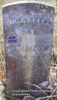ALLEN  (VETERAN UNION), AUG A - Scott County, Arkansas | AUG A ALLEN  (VETERAN UNION) - Arkansas Gravestone Photos