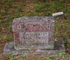 BEATY, BABY - Scott County, Arkansas | BABY BEATY - Arkansas Gravestone Photos