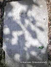 BEAUCHAMP, MARTHA C - Scott County, Arkansas | MARTHA C BEAUCHAMP - Arkansas Gravestone Photos