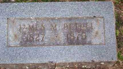 BETHEL, JAMES M - Scott County, Arkansas | JAMES M BETHEL - Arkansas Gravestone Photos